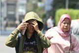 Dinkes Yogyakarta mengingatkan cuaca panas bisa sebabkan