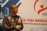 Gubernur harapkan Jokowi-Ma'ruf teruskan pembangunan di Kalbar