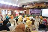 100 guru SD Sijunjung dibekali tentang Sagusabu