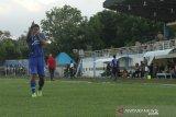 Gol Pertama dan Terakhir Indra untuk Persiba Musim Ini