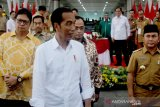 Jokowi diminta angkat putra daerah asal Kalteng jadi menteri