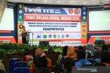 Mapala Indonesia melakukan gerakan
