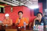 Nofi Candra siap maju pilkada Kabupaten Solok