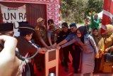 Gubernur Ali Mazi resmikan Kebun Raya Kendari