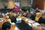 Masterplan pengembangan KEK Bukit Ameh Mandeh Final