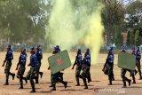 406 prajurit tamtama TNI AU dilantik, ini pesan Dankodiklatau