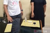Miliki narkoba, Yuliya tak melawan ditangkap polisi