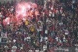 Ricuh di Copo Libertadores, 19 fans Flamengo ditangkap
