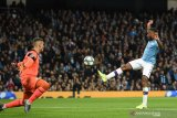 Liga Champions -- Trigol Sterling warnai kemenangan besar City atas Atalanta