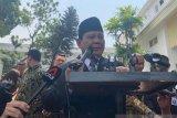 Prabowo minta waktu pelajari situasi