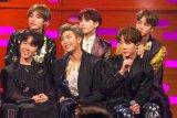 Reaksi penggemar saat BTS tidak dapat nominasi Grammy
