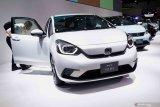 Mobil Honda Jazz 2020 tak diboyong ke Indonesia