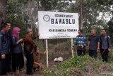 Pemkab Bangka Tengah hibahkan tanah untuk pembangunan Kantor Bawaslu