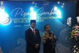 Ini pesan Susi Pudjiastuti kepada Menteri Kelautan dan Perikanan Edhy Prabowo