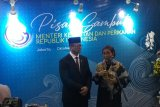 Gantikan Susi, Edhy Prabowo: Akan tetap bela nelayan