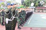 Wakapolres Inhil tekankan anggota hindari tindakan yang coreng citra Polri