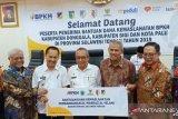 BPKH bantu Rp28 miliar pemulihan pascabencana di Sulteng