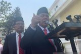 Menteri PUPR Basuki Hadimuljono akan sambungkan infrastruktur dengan kawasan khusus