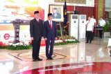 Kembali dilantik jadi Menkumham, Yasonna Laoly mundur dari DPR