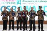 PLN UID Jateng-DIY raih runner-up CSR Awards