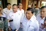 Wiranto sebut radikalisme menjadi PR buat Mahfud MD