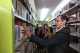 Nadiem Anwar Makarim, Mas Menteri yang ingin tetap jadi murid