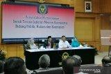 Ini PR buat Mahfud menurut mantan Menko Polhukam Wiranto