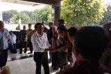 Menteri Zainudin Amali langsung pantau kantor Kemenpora