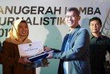 BPJS Kesehatan anugerahkan penghargaan bagi 20 jurnalis terbaik