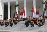 Presiden Jokowi ajukan Idham Azis sebagai calon Kapolri