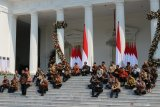 Menag Fachrul Razi tegaskan dirinya bukan menteri agama Islam