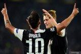 Juve dan Inter hanya terpaut satu poin, berikut jadwal Liga Italia