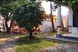 Polisi selidiki kebakaran gudang dan kantin di Disperindag Kalteng
