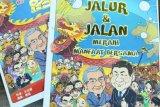 Malaysia melarang peredaran komik kontroversial