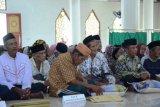 Baznas Majene salurkan zakat kepada 389 lanjut usia