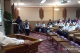 Puluhan Perwakilan OPD Kutim Ikuti Sosialisasi Narasi Tunggal