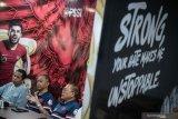 PSSI rilis 97 nama calon tetap komite eksekutif
