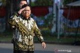 Prabowo jadi Menteri Pertahanan untuk kabinet Jokowi-Ma'ruf Amin
