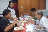 """200 UMKM kuliner Denpasar ikuti tes kuliner """"Denfest 2019"""""""