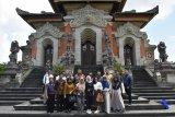 FWP DPRD Sumbar studi banding ke DPRD Bali