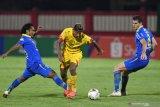 Pemain Brazil Bruno Matos resmi bergabung dengan Madura United