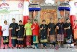 Pemkab Badung resmikan 207 bank sampah mandiri di Mengwi