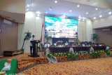 DPRD Manado paripurnakan buka masa sidang dan penyampaian Ranperda
