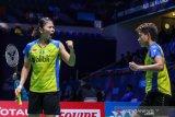 Greysia/Apriyani tumbang di babak pertama China Open