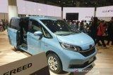 Honda hybrid tunggu kebijakan Indonesia