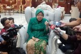 Risma, Mayor of Surabaya claims to refuse ministerial offer