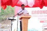 Pemprov Sulawesi Utara bangun RSUD tingkatkan kualitas kesehatan masyarakat