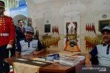 Wagub ajak masyarakat Bangka Belitung saksikan pameran SAIK 2019