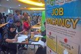 Kenaikan Upah Minimum  Kota Palembang masih dikaji Dewan Pengupahan