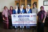 Tiga mahasiswa S1 Keperawatan UMP kuliah di MSU Malaysia